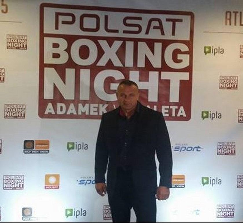Plejada gwiazd na gali Polsat Boxing Night!