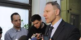 Protasiewicz nie kandyduje do PE. Czy to na pewno jego decyzja?