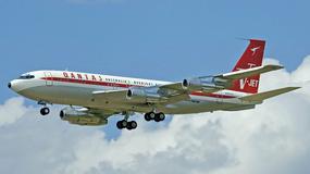 Te samoloty pasażerskie zaraz przejdą na emeryturę. To może być ostatni dzwonek do odbycia nimi lotu