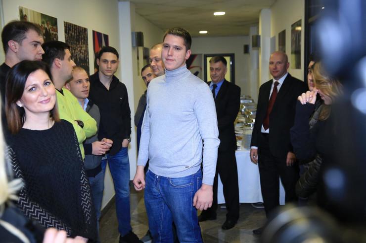 Danilo Vučić, izbori za gradonačelnika