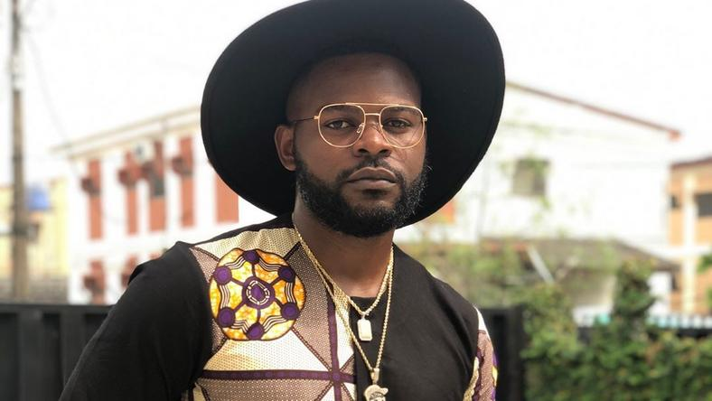 Falz releases video for song 'Hypocrite' ft Demmie Vee