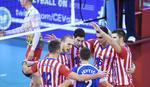 ODBOJKAŠI Zvezda na završnom turniru Kupa Srbije