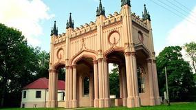 Podlaskie: ruiny pałacu Paca w końcu zostaną sprzedane?
