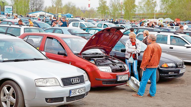 Zakup używanego auta z LPG