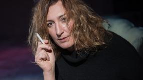 Maja Kleczewska: mieszkam w kraju chwilowo zarządzanym przez szaleństwo