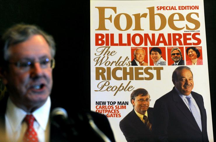 milijarderi