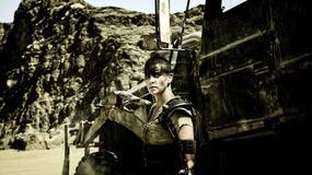 """""""Mad Max: Na drodze gniewu"""": szybko, szybciej, najszybciej"""