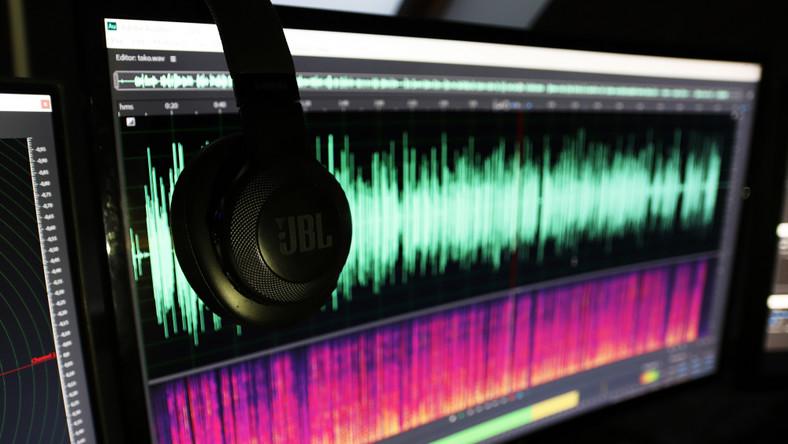 Muzyka w radiu
