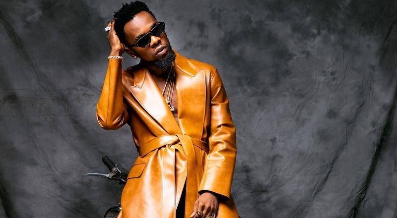 a30188a1403 Patoranking appraises the African woman with Fela s spirit on  Lenge Lenge