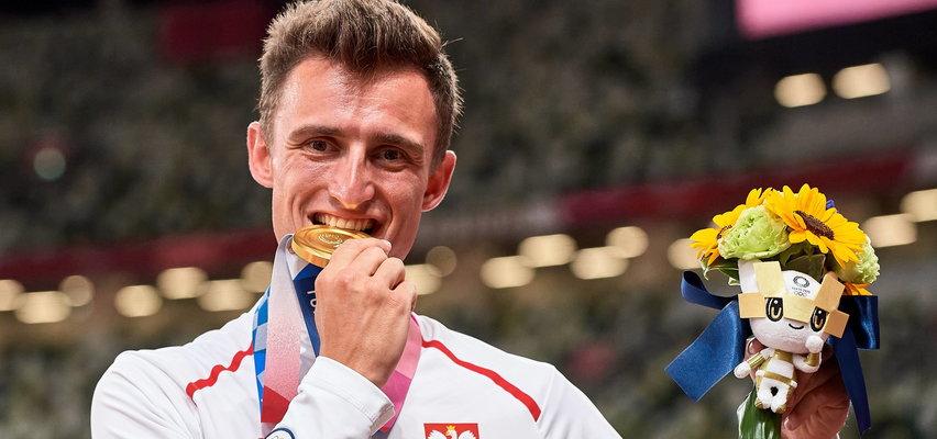 Mistrz olimpijski Dawid Tomala zdradza Faktowi: Po igrzyskach był jeden marsz, na Morskie Oko
