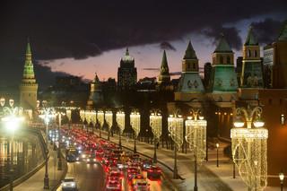 Kreml o kandydacie prezydenta Bidena na szefa CIA: Burns rozumie wagę dialogu z Rosją
