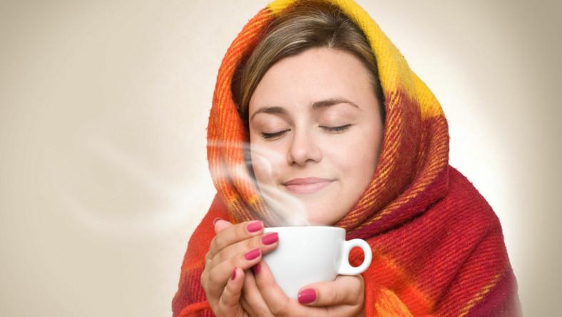 Kawa z imbirem pobudza podwójnie