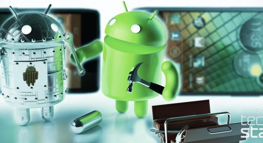 HTCs USA-Chef: monatliche Android-Updates unrealistisch
