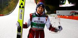 Świetne skoki i zwycięstwo Kamila Stocha w Engelbergu!