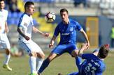FK Mladost, FK Novi Pazar