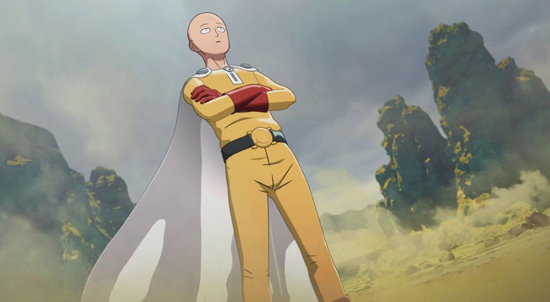 This Guy Tried Recreating the Epic Training of One Punch Man Every Day for a Month