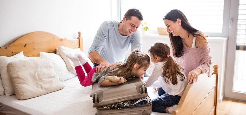 Tani urlop dla każdego w kraju i za granicą. Sprawdź okazje online