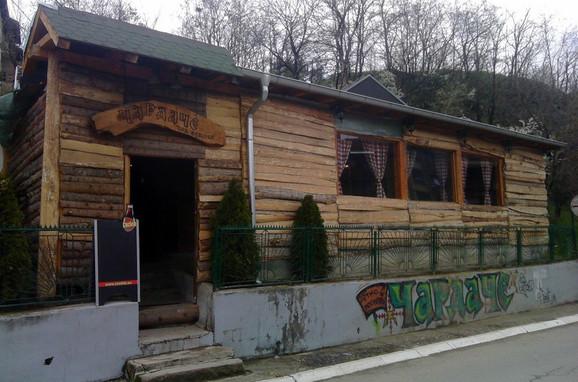 Jedan od retkih lokala u koji zalaze i Srbi i Bošnjaci: