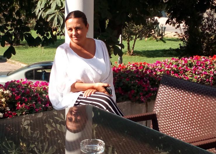 Ljiljana Blagojevic