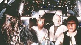 """Włochaty Chewbacca wraca do """"Gwiezdnych wojen"""""""