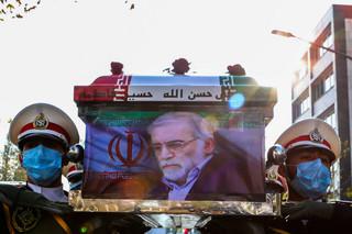 Wojna czy dyplomacja? Iran szuka zemsty