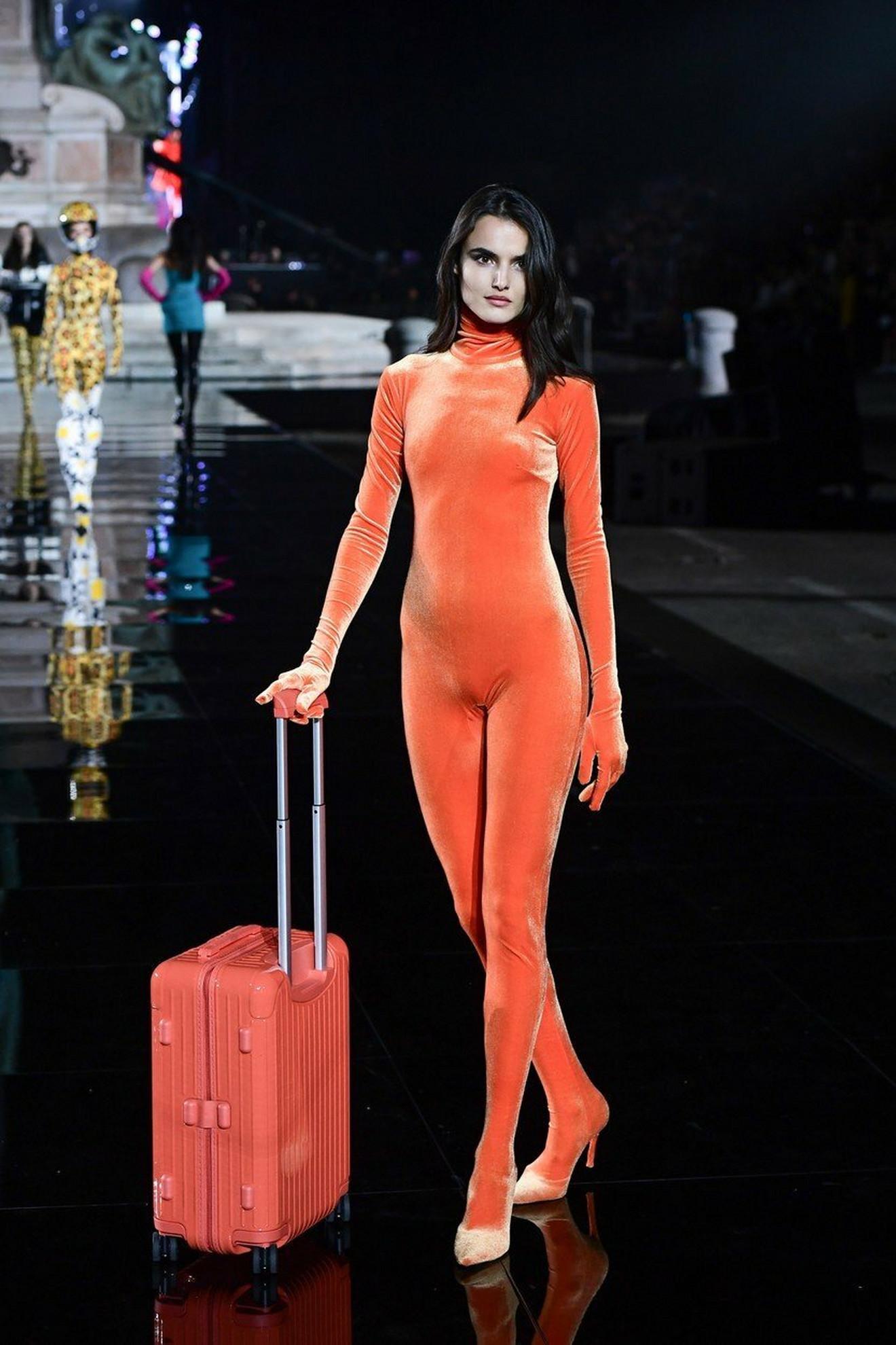 Modna revija Luisaviaroma