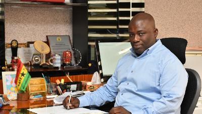 Former TOR boss Asante Berko settles bribery case with US regulators