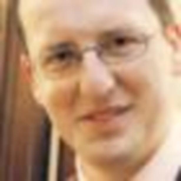 Marcin Panek, doradca podatkowy, senior counsel w kancelarii White & Case