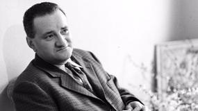 Sejm uczcił pamięć Stanisława Dygata