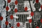 1 Biljana Willimon crtez iz ciklusa Zbogom pameti