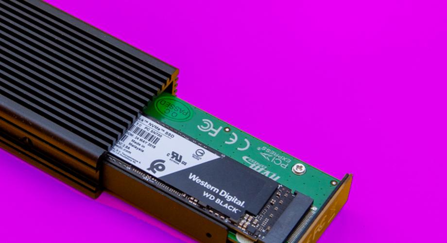 Günstige SSD für unterwegs: Kaufen oder selber bauen?