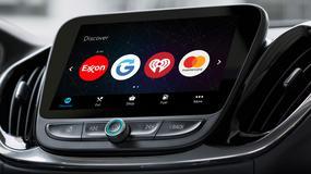 Adobe planuje reklamy w samochodzie