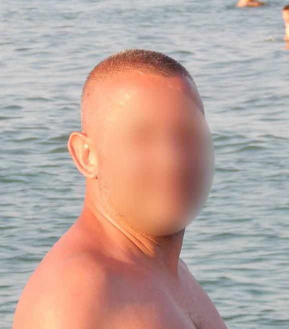 Uhapšeni Dragoslav M.