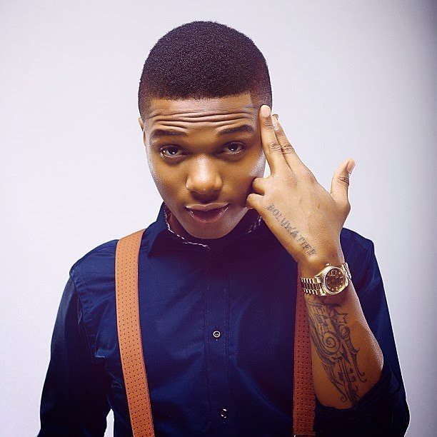 Wizkid dropped his first studio album 'Superstar' in 2009 and released the hit song 'Holla At Your Boy' in 2010