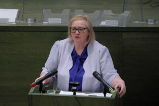 Małgorzata Manowska I Prezesem Sądu Najwyższego. 'Naruszenie Konstytucji', 'Decyzja bez mocy prawnej'