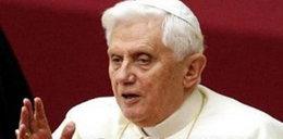 Abdykacja papieża na wesoło. GALERIA