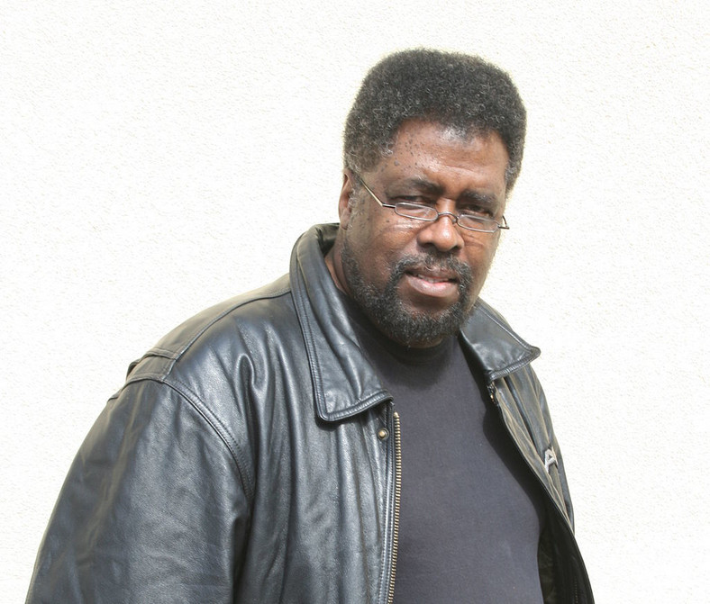 Mike Pondsmith Fot. Masos97/Creative Commons