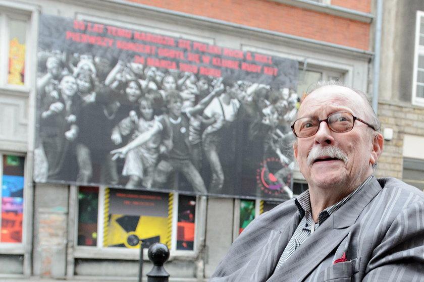 Nie żyje Marek Karewicz. Miał 80 lat