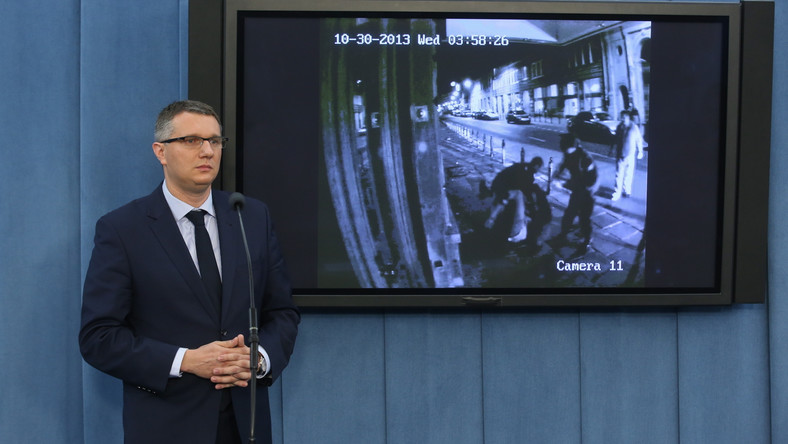 Poseł Wipler chce wyjaśnień od Kopacz, ministrów i szefów policji...