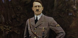 Wstydliwy sekret Hitlera wyszedł na jaw. Śmiali się z niego