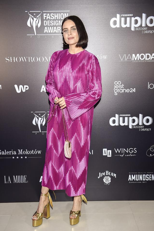 Fashion Designer Awards 2019: Joanna Horodyńska