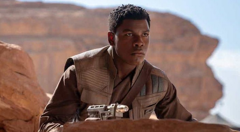 John Boyega Insisted Finn Have a Bigger Storyline in 'The Rise of Skywalker'