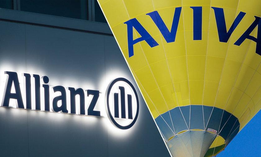 Allianz przejmie towarzystwo Aviva w Polsce. Co sięzmieni dla klientów?