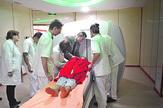 Gama noz klinicki centar_021115_RAS foto Oliver Bunic24