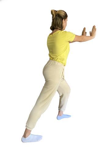 Fáj és dagad a lába trombózis után? Ne nyugodjon bele!