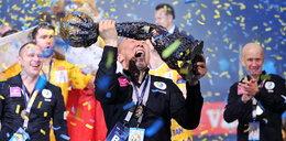 To on wyczarował triumf Vive