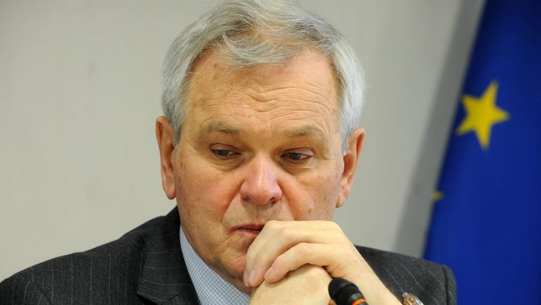 Aleksander Aleksiejew, ambasador Rosji w Polsce