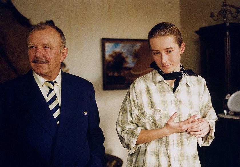 Agnieszka Sitek i Jerzy Turek