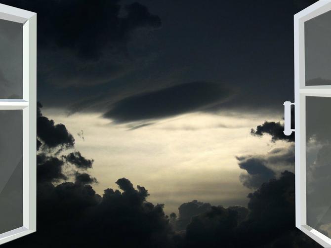 U poslednjim minutima Krstovdana se DOBRO ZAMISLITE: Tačno u ponoć pogledajte u nebo i uradite OVU STVAR