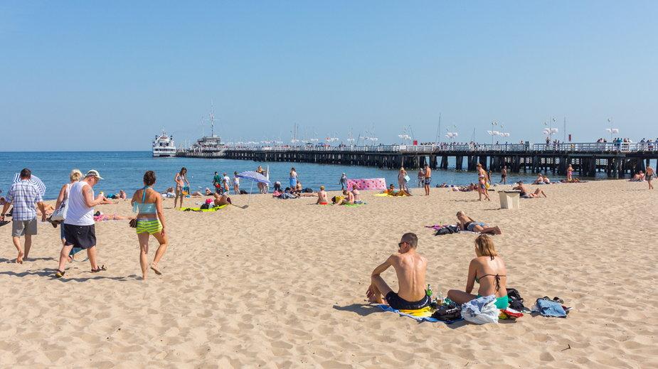 Koronawirus nad Bałtykiem, sanepid szuka gości restauracji